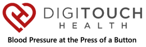 Digitouch Logo with Text